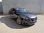Foto venta Auto usado Mazda 3 Sedan s Aut (2016) color Gris precio $229,000