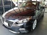 Foto venta Auto usado Mazda 3 Sedan s Aut (2015) color Negro precio $182,000