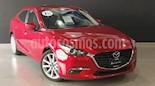 Foto venta Auto usado Mazda 3 Sedan s Aut (2018) color Rojo precio $300,000