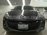 Foto venta Auto usado Mazda 3 Sedan s Aut (2012) color Gris precio $149,000