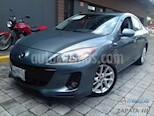Foto venta Auto usado Mazda 3 Sedan s Aut (2013) color Azul Cielo precio $140,000