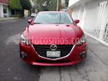 Foto venta Auto usado Mazda 3 Sedan s Aut (2014) color Rojo precio $175,000