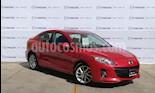 Foto venta Auto Seminuevo Mazda 3 Sedan s Aut (2013) color Rojo Fugaz precio $180,000