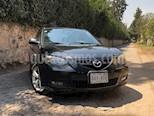 Foto venta Auto usado Mazda 3 Sedan s Aut (2007) color Negro precio $80,000