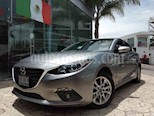 Foto venta Auto usado Mazda 3 Sedan s Aut (2014) color Plata precio $170,000
