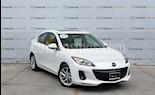 Foto venta Auto usado Mazda 3 Sedan s Aut (2012) color Blanco precio $170,000