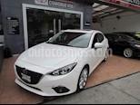 Foto venta Auto Seminuevo Mazda 3 Sedan s Aut (2015) color Blanco precio $215,000