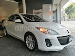 Foto venta Auto usado Mazda 3 Sedan s Aut (2012) color Blanco precio $115,000