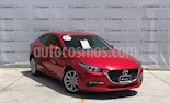 Foto venta Auto usado Mazda 3 Sedan s Aut (2017) color Rojo precio $300,000
