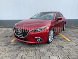 Foto venta Auto usado Mazda 3 Sedan s Grand Touring Aut (2015) color Rojo precio $205,000