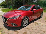 Foto venta Auto usado Mazda 3 Sedan s Grand Touring Aut (2016) color Rojo precio $257,000