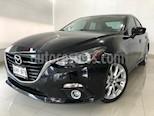 Foto venta Auto usado Mazda 3 Sedan s Grand Touring Aut (2016) color Negro precio $245,900