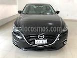 Foto venta Auto usado Mazda 3 Sedan s Grand Touring Aut (2018) color Negro Grafito precio $247,900
