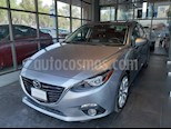 Foto venta Auto usado Mazda 3 Sedan s Grand Touring Aut (2016) color Aluminio precio $245,000