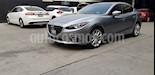 Foto venta Auto usado Mazda 3 Sedan s Grand Touring Aut (2016) color Plata precio $265,000
