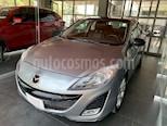 Foto venta Auto usado Mazda 3 Sedan s Grand Touring Aut (2011) color Gris precio $105,000
