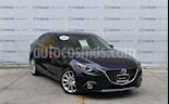 Foto venta Auto usado Mazda 3 Sedan s Grand Touring Aut (2016) color Azul Marino precio $260,000