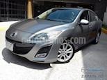 Foto venta Auto usado Mazda 3 Sedan s Grand Touring Aut (2010) color Plata Sonic precio $125,000