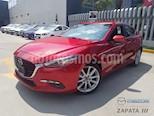 Foto venta Auto usado Mazda 3 Sedan s Grand Touring Aut (2018) color Rojo precio $320,000