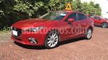 Foto venta Auto Seminuevo Mazda 3 Sedan s Grand Touring Aut (2014) color Rojo