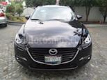 Foto venta Auto usado Mazda 3 Sedan s Grand Touring Aut (2018) color Negro precio $325,000