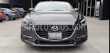 Foto venta Auto usado Mazda 3 Sedan s Grand Touring Aut (2018) color Gris Titanio precio $325,000