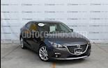 Foto venta Auto usado Mazda 3 Sedan s (2015) color Gris precio $210,000