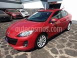 Foto venta Auto usado Mazda 3 Sedan s (2012) color Rojo precio $130,000