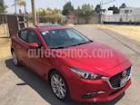 Foto venta Auto usado Mazda 3 Sedan s (2017) color Rojo precio $267,000