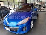 Foto venta Auto usado Mazda 3 Sedan s (2013) color Azul precio $126,000