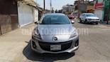Foto venta Auto usado Mazda 3 Sedan s (2012) color Plata precio $132,000