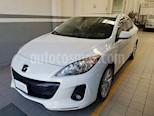 Foto venta Auto Seminuevo Mazda 3 Sedan s (2013) color Blanco Cristal precio $145,000