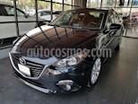 Foto venta Auto usado Mazda 3 Sedan s color Negro precio $185,000