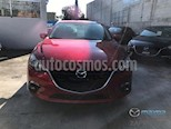 Foto venta Auto Seminuevo Mazda 3 Sedan s (2016) color Rojo precio $268,000