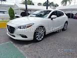 Foto venta Auto usado Mazda 3 Sedan s (2017) color Blanco Perla precio $245,000