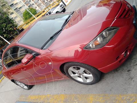 Mazda 3 Sedan 2.0L Aut usado (2005) color Rojo precio u$s3.100