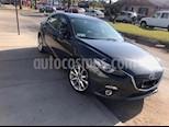 Foto venta Auto usado Mazda 3 Sport 2.5L SR GT Full  Aut 2016/17 (2017) color Gris Titanio precio $10.000.000