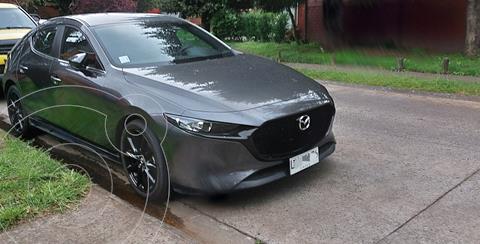 Mazda 3 Sport 2.0L V Aut  usado (2020) color Gris precio $20.000.000
