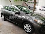Foto venta Auto usado Mazda 3 1.6 V  (2012) color Grafito precio $5.650.000