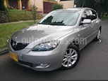 Foto venta Carro Usado Mazda 3 1.6L Aut Cuero (2010) color Plata Ariane precio $26.500.000