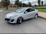 Foto venta Carro usado Mazda 3 1.6L (2014) color Gris precio $34.000.000