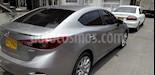 Foto venta Carro usado Mazda 3 2.0L Aut (2015) color Gris precio $54.000.000