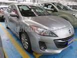 Foto venta Carro usado Mazda 3 2.0L Aut (2013) color Plata precio $35.900.000