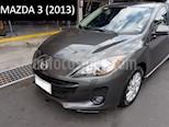 Foto venta Auto usado Mazda 3  2.0L Sedan (2013) color Gris precio u$s21.000