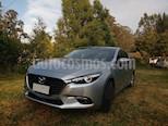 Foto venta Auto Usado Mazda 3 2.0L SR Aut    (2018) color Gris precio $11.800.000