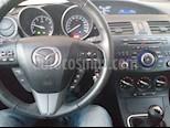 Mazda 3 1.6 S  usado (2014) color Plata precio $6.500.000
