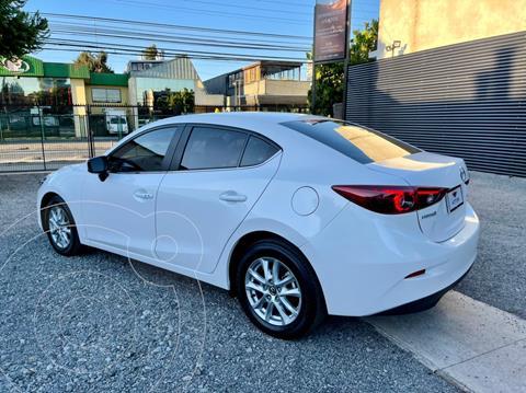 Mazda 3 2.0L V   usado (2019) color Blanco precio $15.200.000