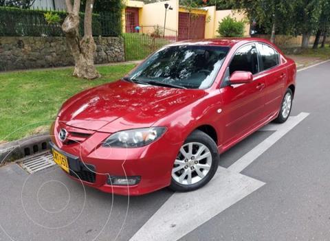Mazda 3 2.0L Aut usado (2010) color Rojo precio $28.900.000