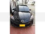 Mazda 3 1.6L Aut usado (2014) color Negro precio $21.500.000