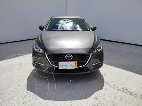 Mazda 3 Touring   usado (2018) color Gris precio $64.500.000